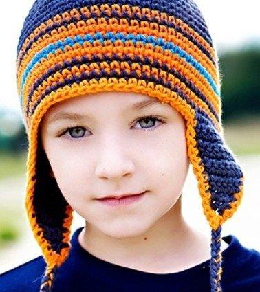 Te atreves con los gorros de lana de colores for Imagenes de gorros de lana