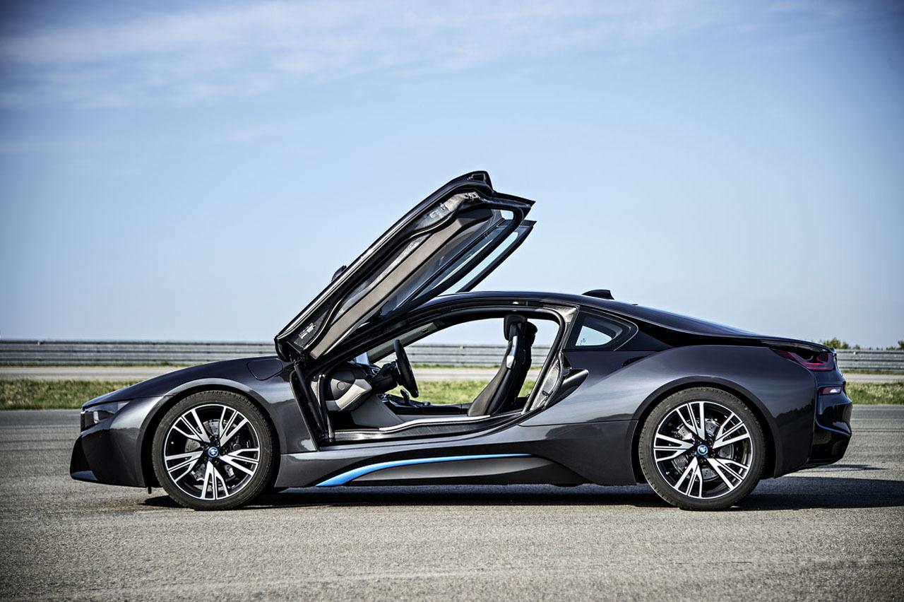 Foto de BMW i8 (40/124)