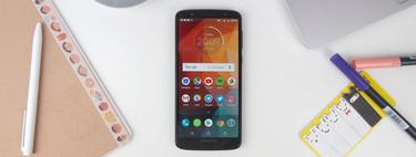 Moto G6, análisis: el móvil que lo empezó todo vuelve más premium que nunca, también en el precio