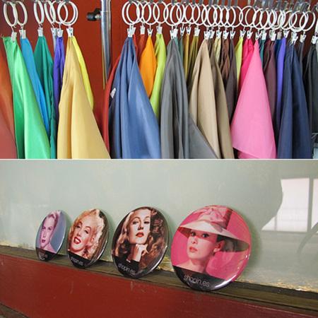 ¿Buscas un capricho de moda de los 60? Llega la Feria de Moda Vintage a Madrid