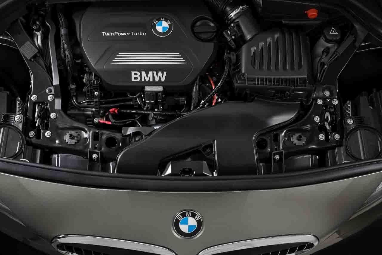 Foto de BMW Serie 2 Gran Tourer: precios, versiones y equipamiento en México (1/9)