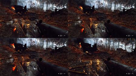 Battlefield V Rtx 4