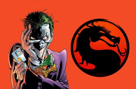 GC 2008: El Joker en 'MK vs DC Universe' sí que sabe hacer fatalities