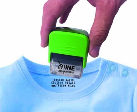 Marcador de ropa y libros Mine Compact por 12,99 euros