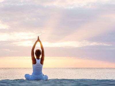 21 de junio: Día Internacional del Yoga. ¿Quieres conocer algunos datos curiosos?