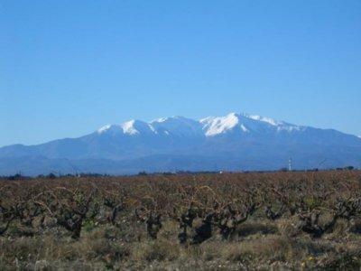 El Canigó, la montaña mágica donde encontrar un dragón de hierro