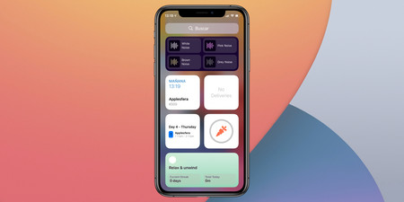 Estos son algunos widgets de terceros que podemos probar en iOS 14