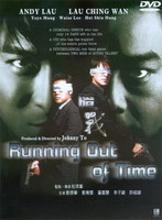 'Running Out of Time', el maravilloso tópico