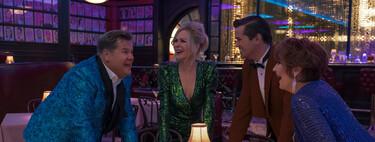 Nicole Kidman y Meryl Streep aterrizan en Netflix con el tráiler de 'The Prom' cantando y bailando