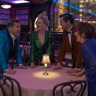 Meryl Streep y Nicole Kidman llegan a Netflix cantando y bailando con el tráiler de 'The Prom', su nueva película