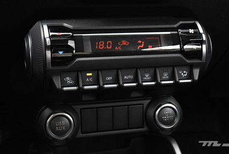 Suzuki Ignis 2021 Opiniones Prueba Mexico 21