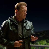 'Terminator Génesis', actualizándose, teóricamente