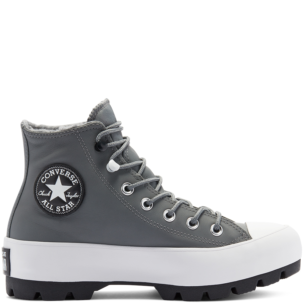 Chuck Taylor All Star Lugged Winter High Top