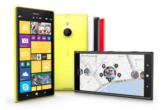Nokia ha revitalizado su posición en el mercado, con el beneplácito de Microsoft