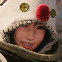 Dónde encontrar los carteles secretos del DLC INTERmission en Final Fantasy VII Intergrade