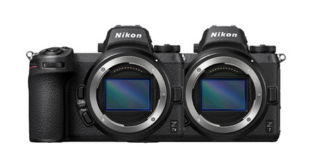 Nikon Z7 Y Z7 Ii