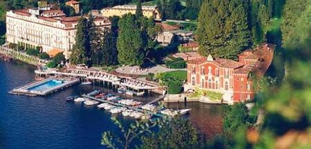 Hotel Villa D'Este, el mejor del mundo según Forbes