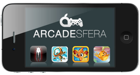 Arcadesfera: lanzamientos de la semana (X)