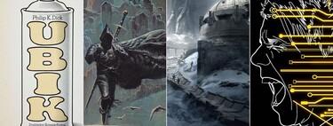 Después de 'Fundación' y 'Dune': 11 libros clásicos de ciencia- ficción aparentemente imposibles de adaptar