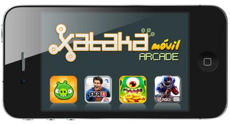 Fifa, NFL y los cerdos de Angry Birds protagonizan los lanzamientos iOS de la semana. Xataka Móvil Arcade (XXXV)