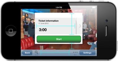 AutoLayout, la herramienta del SDK de iOS 6 que nos puede indicar cambios en la resolución del iPhone