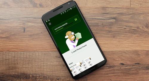 Cómo eliminar automáticamente las fotos que recibes de WhatsApp con Magic Cleaner