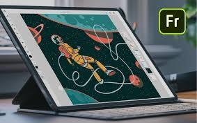 Adobe Fresco llega al iPhone en su versión 2.0 y tras su paso por el iPad