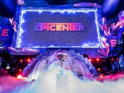 Este es el formato de los clasificatorios y el evento principal del torneo Epicenter
