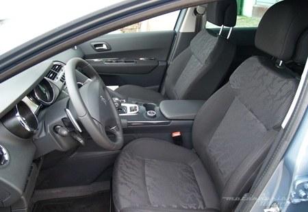 Peugeot 3008 HYbrid4 presentación 07