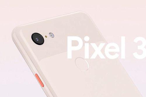 Del Google Pixel 2 al Google Pixel 3: todo lo que ha cambiado