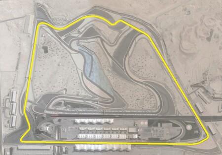 Sakhir F1 2020