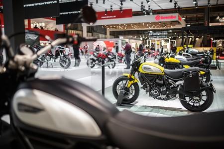Scrambler Ducati Desertx Motard Concept 2020 005