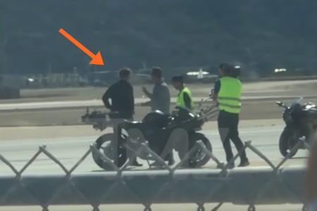 La Kawasaki H2 protagonizará la secuela de 'Top Gun' con Tom Cruise, relevando a la mítica GPZ900R