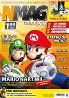Nueva información sobre 'Mario Kart Wii'