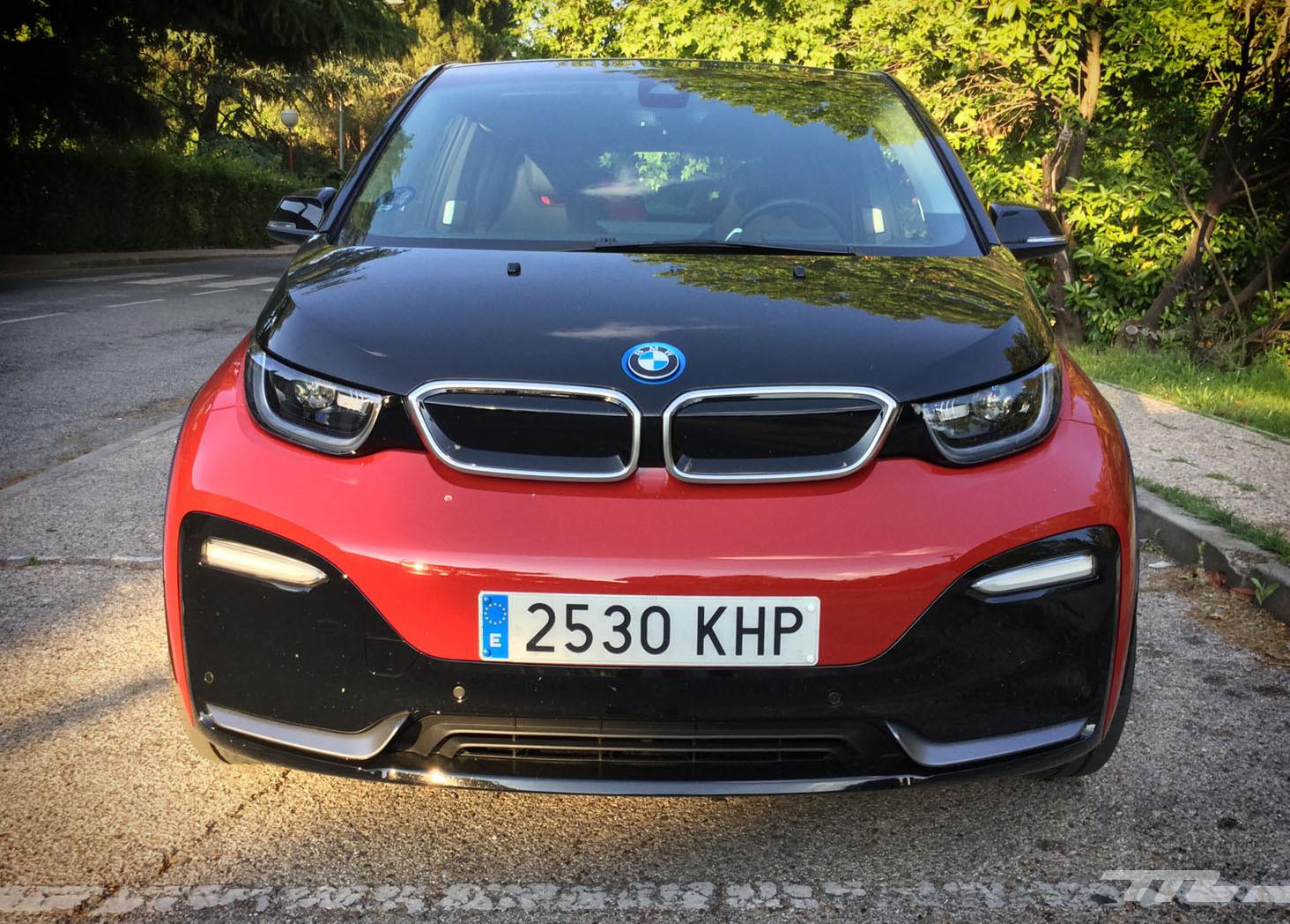 Foto de BMW i3 e i3s (prueba) (1/40)