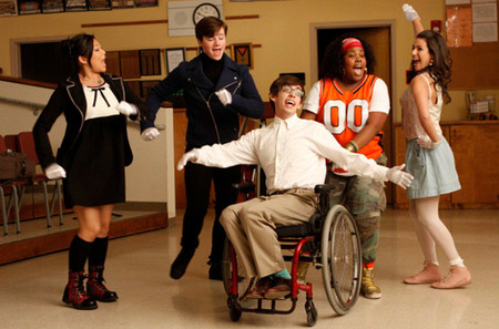 'Glee' llega a Fox el 3 de marzo
