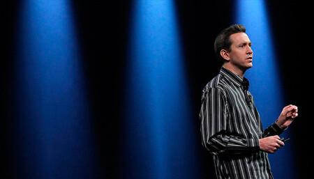 Epic Games quiere a Scott Forstall en el juicio contra Apple... y no consiguen localizarle