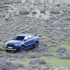 Foto 24 de 36 de la galería ford-ranger-raptor-2020-prueba en Motorpasión