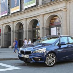 Foto 10 de 26 de la galería bmw-iperformance-presentacion en Motorpasión