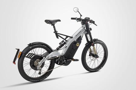 Bultaco Albero 14