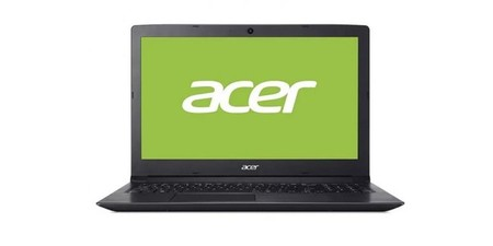 Acer Aspire A315 51 52n6