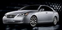 El 40% de los que compran un Lexus tienen más de 60 años