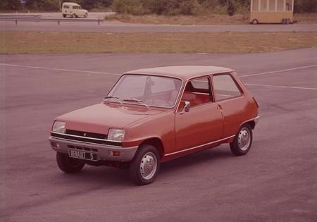 "Renault 5, recordando al querido ""zapatito"" de todo México"