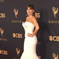 Sofía Vergara el merengue más sexy de los Premios Emmy 2017