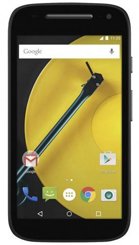 Motorola Moto E 4G, toda la información
