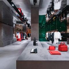 Foto 1 de 8 de la galería tienda-victoria-bekcham-hong-kong en Trendencias