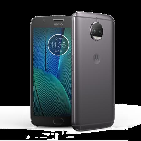 Motorola Moto G5s Plus, con pantalla de 5,5 pulgadas y doble cámara, por 213,99 euros y envío gratis