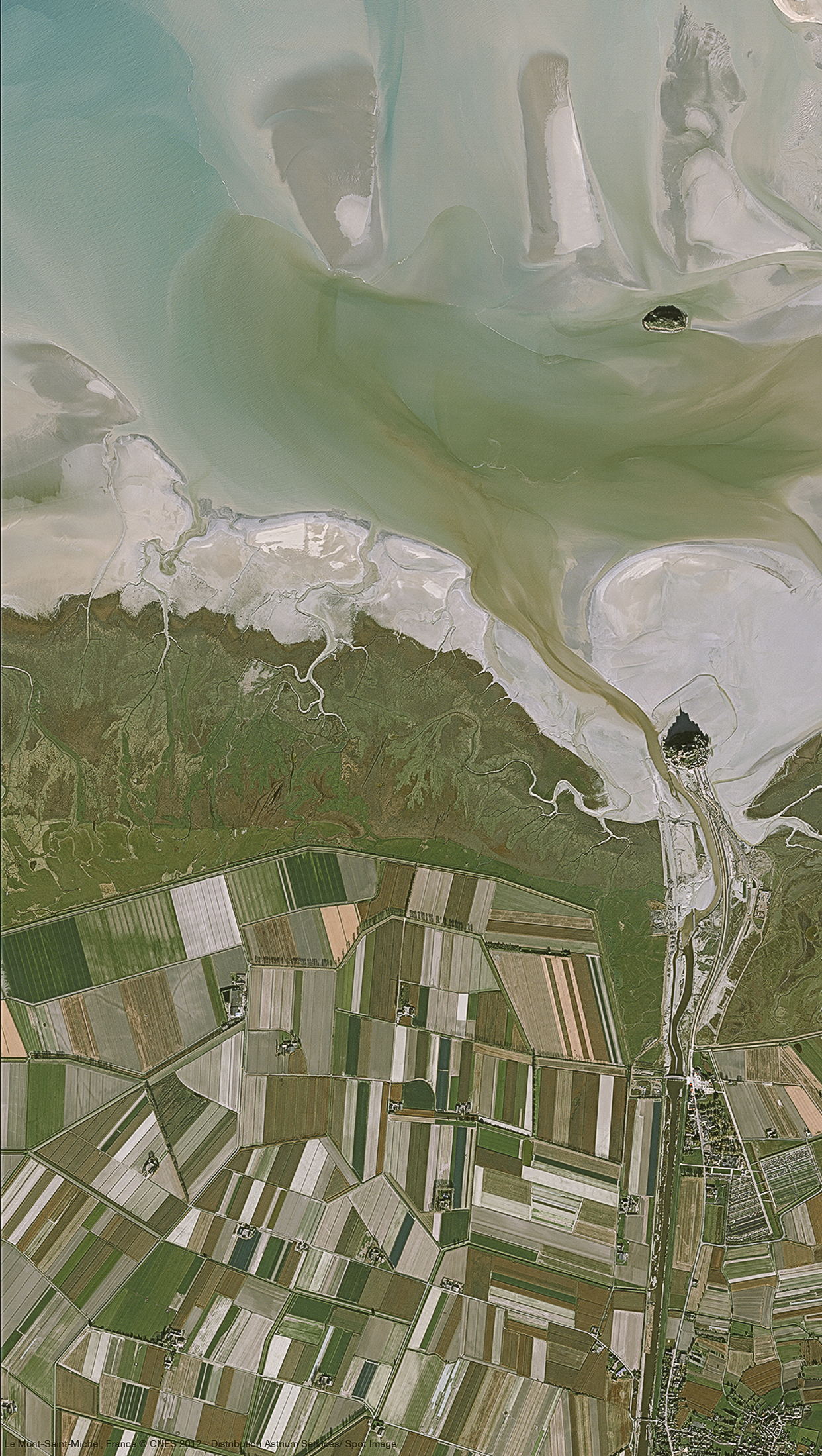 Foto de Aerial wallpapers (2/20)