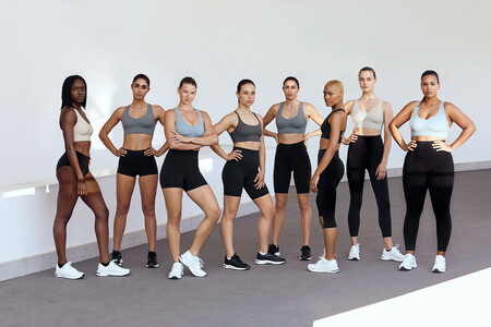 Cómo escoger unos buenos leggings (y de la longitud adecuada) según el deporte que practicas