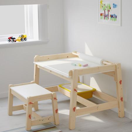 Mesa Flisat Ikea Pe636017